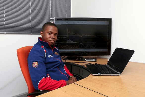South african richest forex traders