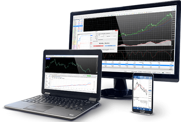 demo of forex trading