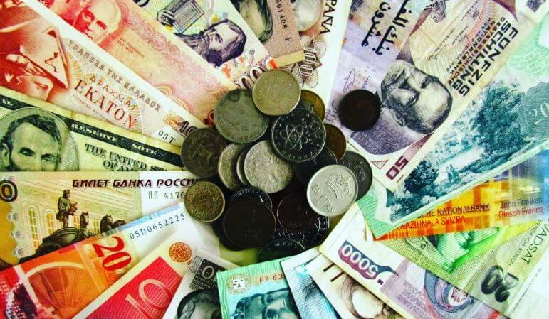 What is Forex Trading South Africa