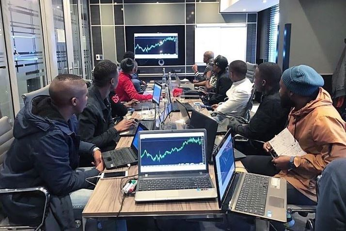 How Much Do Forex Traders Make a Day in South Africa