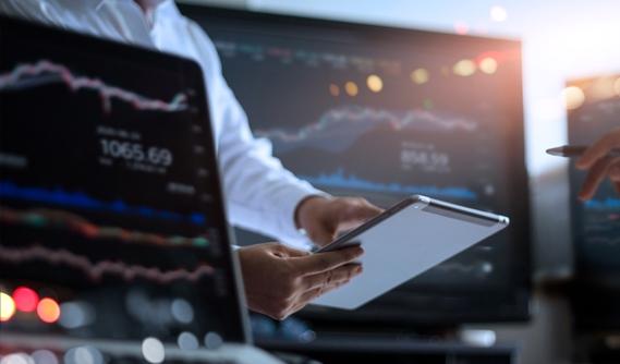 Online Stock Brokers for Beginners