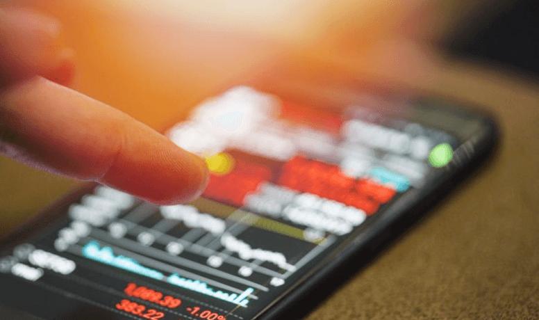 Online Trading Works