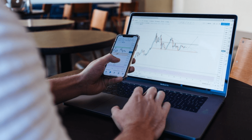 what is online trading and how it works