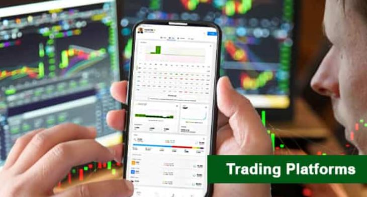 Best Forex Trading Platforms South Africa