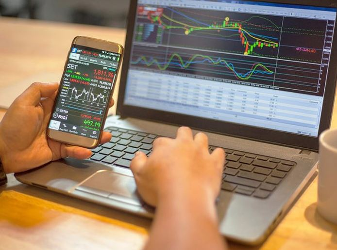 Best Online Trading South Africa Platforms